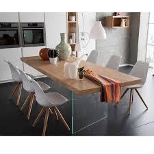 tavoli moderni legno moderno in legno massiccio peonia