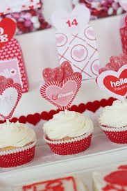 Valentine Office Decorating Ideas by Kara U0027s Party Ideas Cupid U0027s Post Office Valentine U0027s Day Party