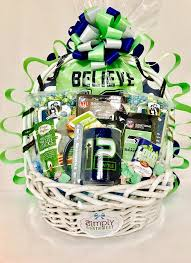 custom gift basket custom basket simply northwest