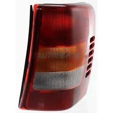 2002 jeep grand cherokee tail light rear right tail light assembly for 2002 2004 jeep grand cherokee