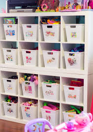 how to organize kids room 2013
