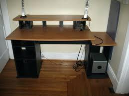 Unique Computer Desk Ideas Custom Computer Desk Ideas For Gaming Gorgeous Cool Desks