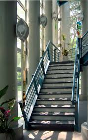 Modern Banister Rails 21 Modern Stair Railing Design Ideas Pictures