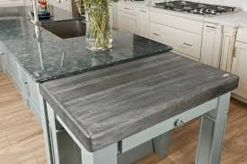 Kitchen Cabinets New Orleans Custom Butcher Block Top By Cafe Countertops Http Www