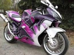 custom paint sportsbike motorcycle bikelife pinterest custom