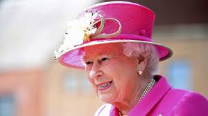 queen elizabeth ii says it u0027s time to take a u0027deep breath