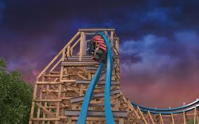 New York 6 Flags Every New Theme Park Attraction You U0027ll Need To Experience In 2018