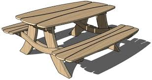 bench clipart long table pencil and in color bench clipart long
