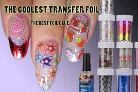 nail foil set review the best deal you can find it on banggood