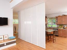 panel glides are also great as a room divider panel glides are