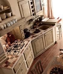 Cucine In Muratura Usate by Zappalorto Cucine In Finto Muro