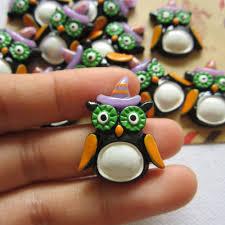 online get cheap halloween owl resin aliexpress com alibaba group