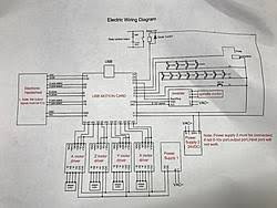 need help vfd wiring for mach3 control