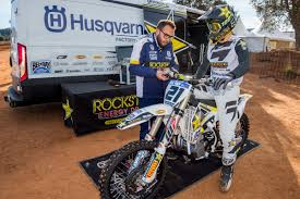 rockstar energy motocross gear paulin first look 2017 rockstar energy husqvarna mxgp team