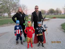 Avengers Halloween Costumes Avengers Sweats Duct Tape U003deasy Super Cool Avenger Costumes
