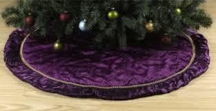 contemporary ideas purple tree skirt best photos 2017