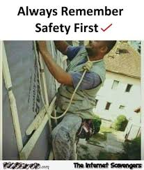 Fail Meme - funny safety first fail meme pmslweb