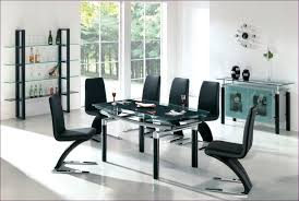 Kitchen Table And Chairs With Casters by Dining Room Kitchen Table With Bench And Chairs Modern Dining