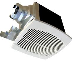 In Line Exhaust Fan Bathroom Exhaust Fans Wall And Rooftop Mounted Fans Ventilation Fans
