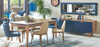 blue dining room furniture blue dining room getlaunchpad co