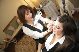 Makeup Artist In Westchester Ny Best Hair Salons In Westchester County Westchester Magazine