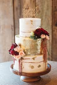 wedding cake gold gold wedding cake 12 best photos page 3 of 4 wedding ideas