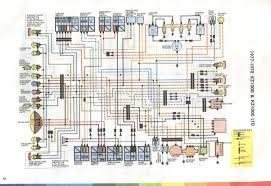 kawasaki kz1000 wiring diagram honda nighthawk wiring diagram