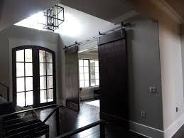 5 light interior door indoor barn doors weliketheworld com