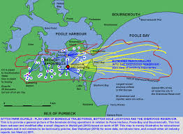 Fracking Usa Map by Why Wytch Farm Is A Poor Fracking Comparison For Somerset U2013 Frack