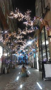 Cheap Christmas Decorations London by File St Martin U0027s Courtyard Alley London United Kingdom Christmas