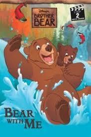bear brother bear step 2 movie reader ann rhiannon