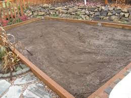 cost for paver patio paver patio base laura williams