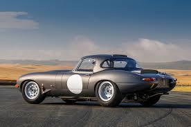 jaguar e type lightweight continuation model review motor trend