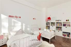 chambre e chambre partagée avec deux lits a sh architecture photo n 81