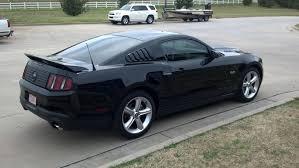 Black Mustang 2000 Mmd Matte Black Tail Light Trim Page 2 Ford Mustang Forum