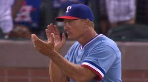 Joseph R Banister Jeff Banister Wins Al Manager Of The Year Mlb Com