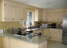 Light Wood Cabinets Kitchen 84 Most Nifty How To Paint Cabinets White Blue Painted Kitchens