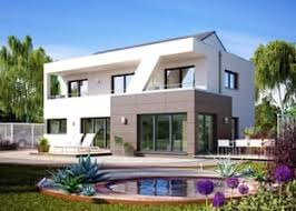 fertighaus moderne architektur cubus oder kubushäuser häuser preise anbieter infos