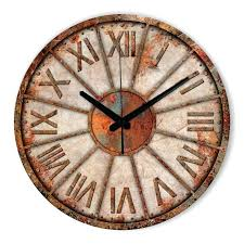 wall ideas image of cute large decorative wall clocks decorative