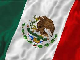 What Does The French Flag Stand For History Of The Mexican Flag Youtube