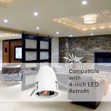halo 4 inch led recessed lights lighting inch recessed lighting placement houzz led kits trim 97