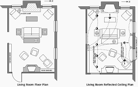 living room floor plans living room floor and reflected ceiling plan living room