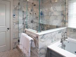 Marble Bathroom Showers Explore Our Kitchen Bath And Home Galleries
