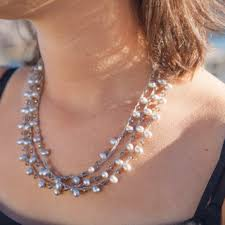 fashion necklace making images 12 diy bead necklaces with a remarkable style and design jpg