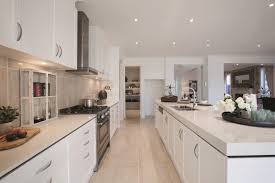 modern kitchen design ideas and inspiration porter davis kitchen completed in the classic htons interior style by world