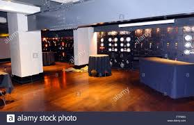 the plant room engineering and power in the cabinet war rooms