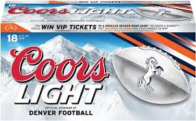 coors light 18 pack coors light beer 18 pack hy vee aisles online grocery shopping