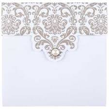 wedding invitations hobby lobby pocket wedding invitations with swirls pearl hobby lobby 106898