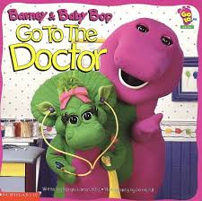 barney doctor publishing lyrick 0045986979124