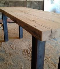 Beech Dining Table Barn Beam Beech Dining Table Cocktails Pinterest Unfinished